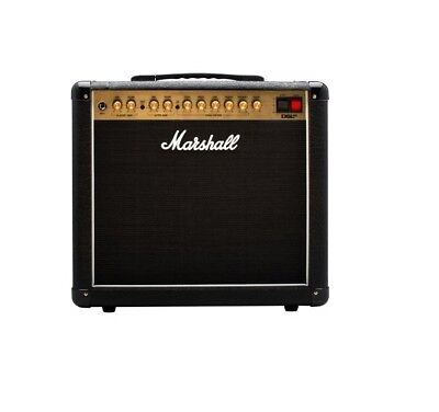 Marshall DSL 20 Guitars Combo