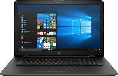 "HP - 17.3"" Laptop - Intel Core i5 - 8GB Memory - 1TB Hard Drive - HP finish i..."