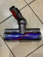 Dyson v7/v8 vacuum cleaner cordless motorhead head only -USED