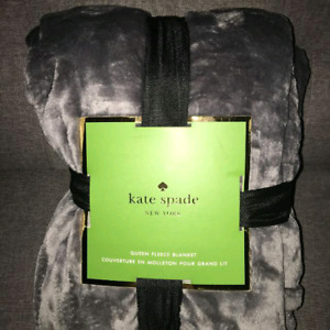 Kate Spade Blanket Buy Or Sell Bedding In Toronto Gta