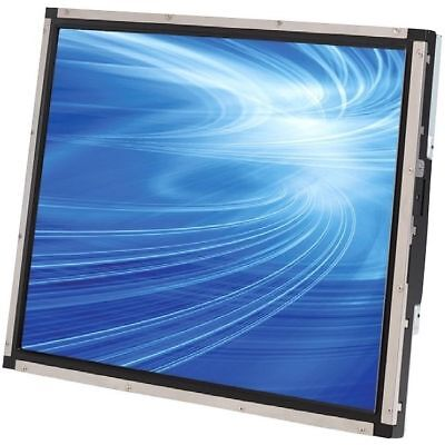 """ELO TouchSystems 19"""" Touch Screen Monitor ET1939L OPEN FRAME USB ohne Standfuß"""