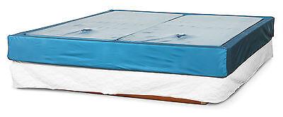 Wasserbettmatratzen 2 Stück für Dualsystem Softside Wasserbett Sonderaktion!