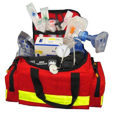 Notfalltasche M gefüllt SAN M (Rettungsdienst Notfall Arzt Praxis Klinik SEG)