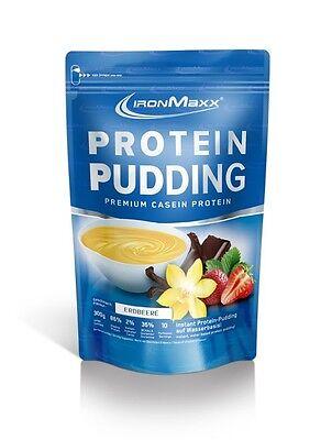 33€/kg Ironmaxx Protein Eiweiss Pudding 300g