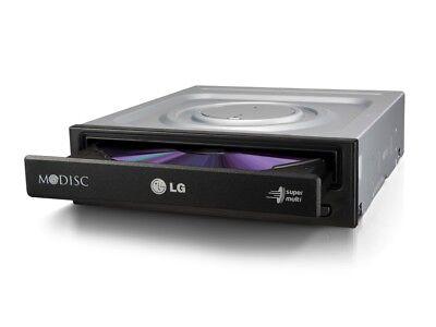 SATA DVD-Brenner LG GH24NSD1, bulk