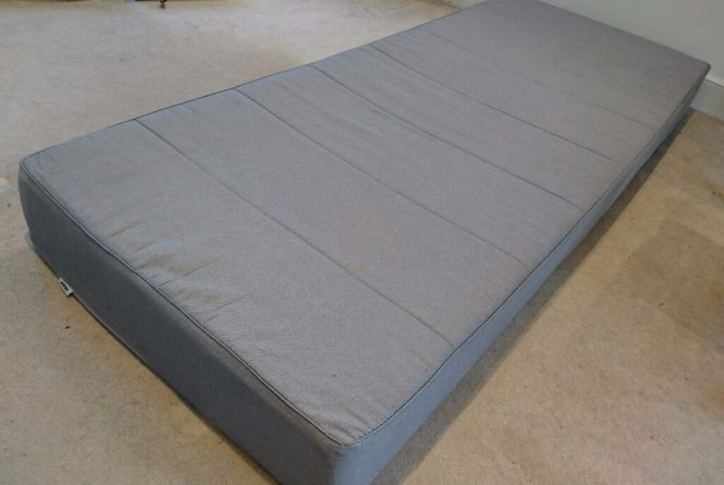 Ikea Single Mattress Available 3rd Feb Great Condition Hardly Used