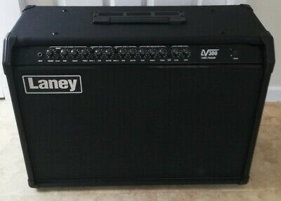 Laney LV300 Tube Fusion Guitar Amplifier Amp
