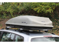 Mont Blanc Vista 540l Roof Box Size Extra Large Not Thule