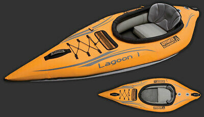 Advanced Elements Lagoon 1 Kayak. Inflatable