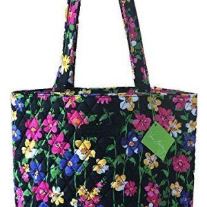 New With Tags Vera Bradley Solid Interior Tote Shoulder Bag - Choose color