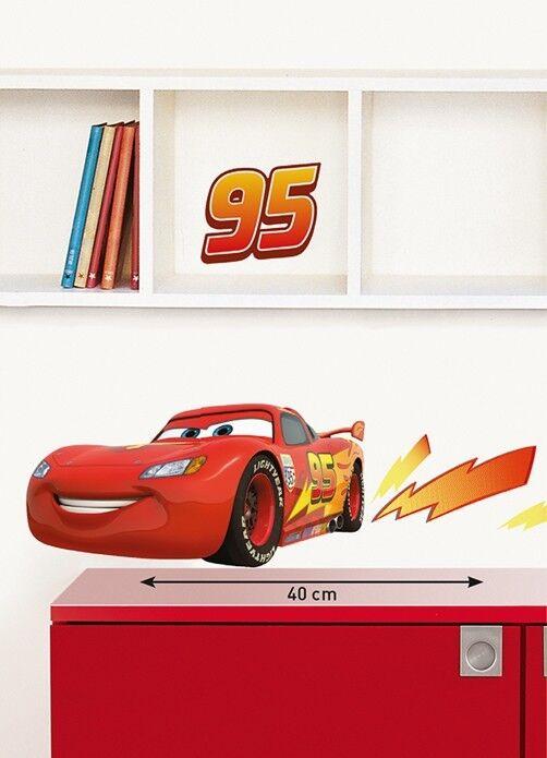 Disney Pixar Möbelsticker Cars Homesticker Sticker Kinderzimmer Aufkleber Auto