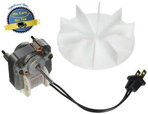 bathroom fan motor | ebay