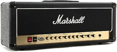 Marshall DSL100H - Electric Guitars Röhren-topteil