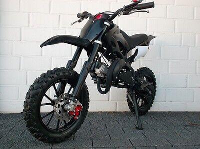 Crossbike Pocket Bike Dirt Bike Kinder Enduro Kinder Motorrad markusbikeshop