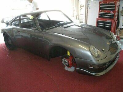 1974 Porsche 911  1974 Porsche 911 V8 Conversion PROJECT