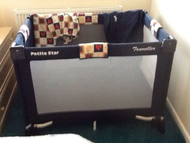 As Playpen Sorry Now Sold