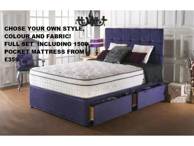 Brand New Mattresses And Beds Everything Hand Made The Best Quality Lowest Prices