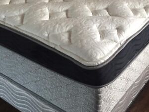 Organic Luxury Latex Wool Blend Mattresses For