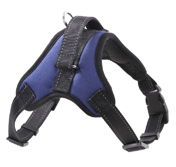 No Pull Adjustable Dog Pet Vest Harness Quality Nylon Small/Medium/Large/XL XXL 6