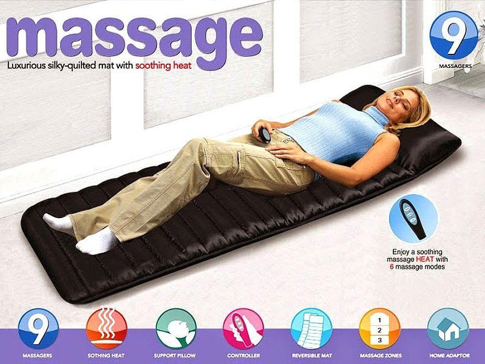 Elektrische Massage Matte
