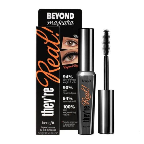 New-Makeup-Beyond-Mascara-Black-3D-Fiber-Eyelash-Extension-Curling-Length-Thick