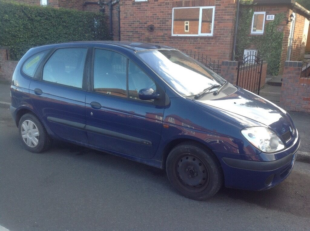 Spares For Renault Megane Scenic | Motorview.co