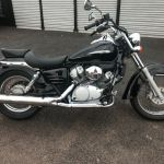 Honda Shadow 125 For Sale Off 54 Www Abrafiltros Org Br