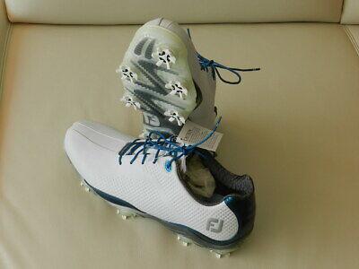 Footjoy DNA Herren Golfschuhe Gr.44 UK 9,5 waterproof UVP 200€