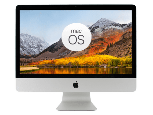 Apple iMac 12.1 (A1311) All-in-One Core i5 8GB 500GB HDD 21,5""