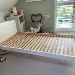 Wooden Toddler Bed In Wrecclesham Surrey Gumtree