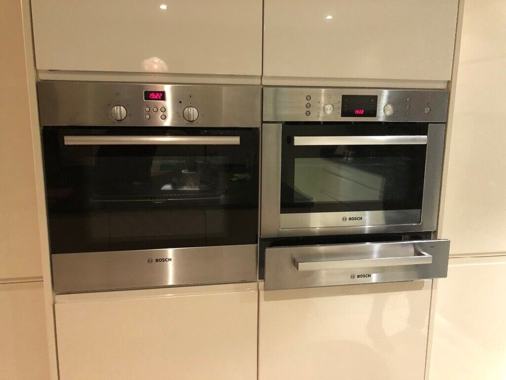 bosch microwave oven combo
