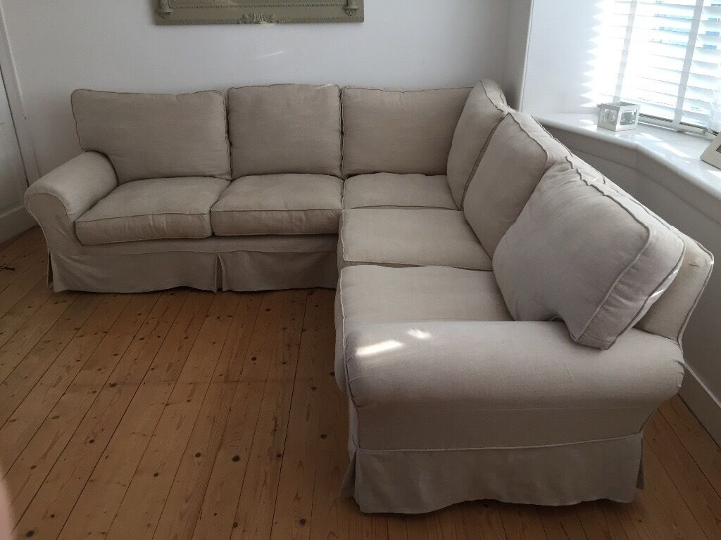 Laura Ashley Kendal Corner Sofa In Aberdeen Gumtree