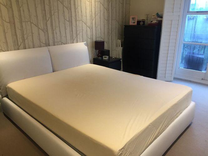 Ergoflex 5g Memory Foam Mattress For