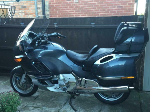 BMW k1200LT | in Leicester, Leicestershire | Gumtree
