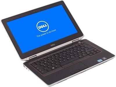 Dell Latitude E6320 Notebook 13,3