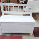 Kids Storage Bench Seat In Radcliffe On Trent Nottinghamshire Gumtree