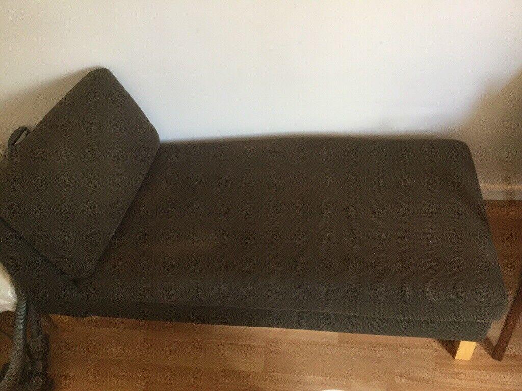 Ikea Slipcover Karlstad Add On Chaise Karlstad Longue Sivik