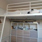 Bed Double Bunk Bed