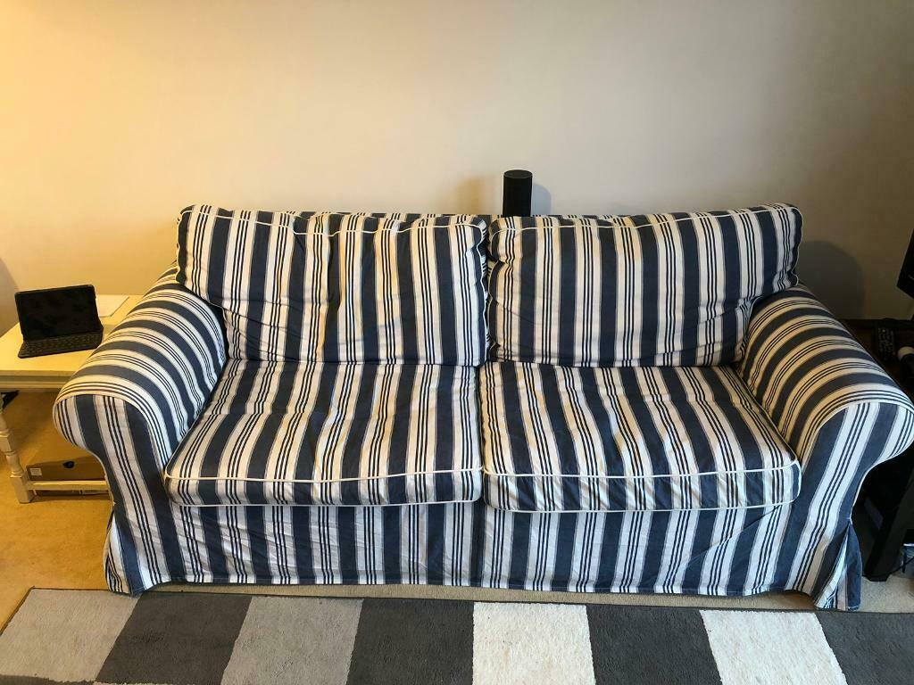 Ikea Gronlid Two Seat Sofa Bed Ref 19278093 For Collection Only In Reading Berkshire Gumtree
