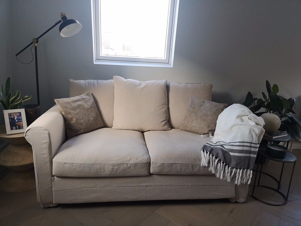 Ikea Gronlid Two Seater Sofa In Earls Court London Gumtree