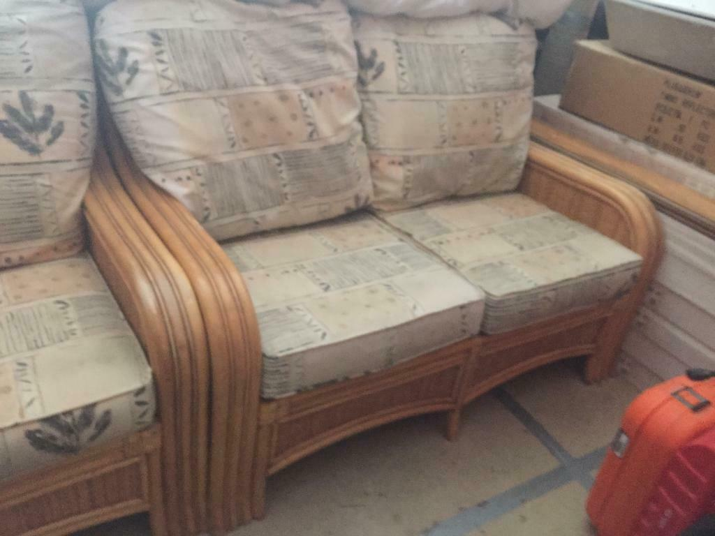 Cane furniture in bareilly (बेंत का फर्नीचर, बरेली) · m/s a & a creations · sabri traders · sabrina exports · bareilly cane furniture · wood art. CANE SOFA SET   in Hull, East Yorkshire   Gumtree