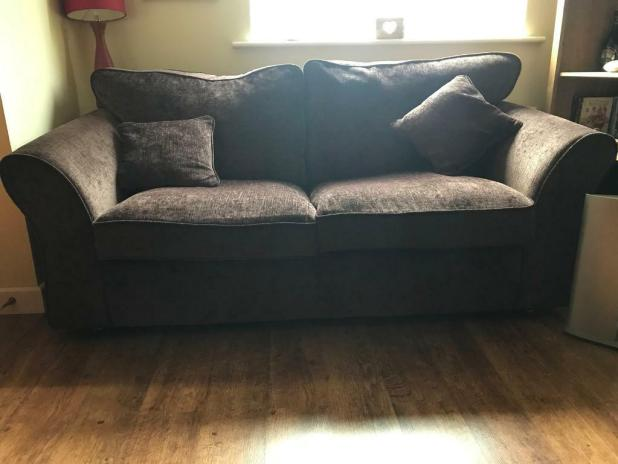 Sofa Bed In Plymouth Devon Gumtree