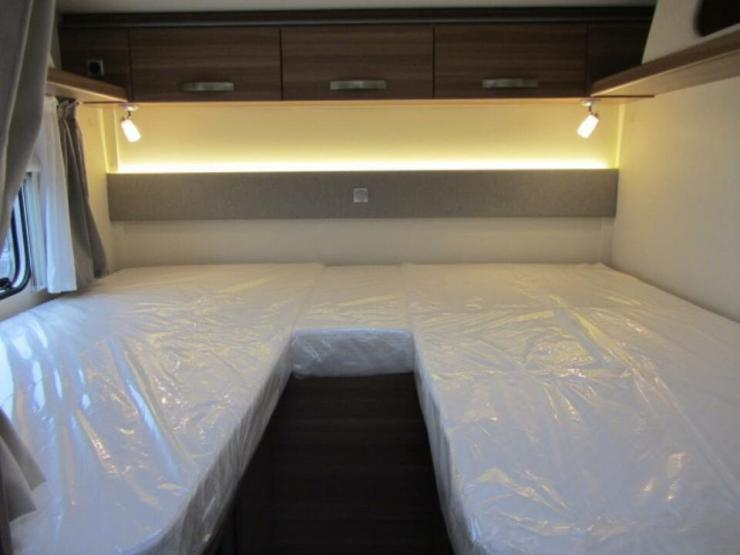 Wohnmobil Einzelbetten Gebraucht