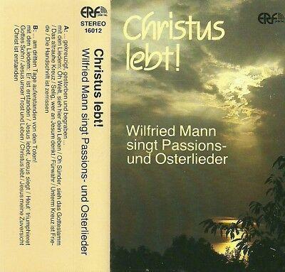 MC - Wilfried Mann singt Passions- und Osterlieder - Christus Lebt - ERF 16012