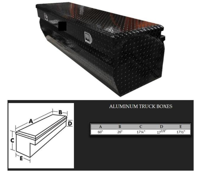 Cargo Tool Boxes Special Other Parts Amp Accessories