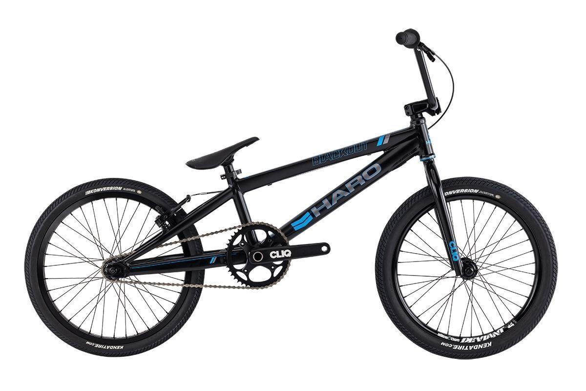 Top 10 Bmx Race Bikes