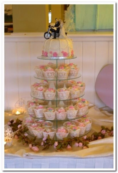 Cake Stands And Table Centerpieces For Hire Port