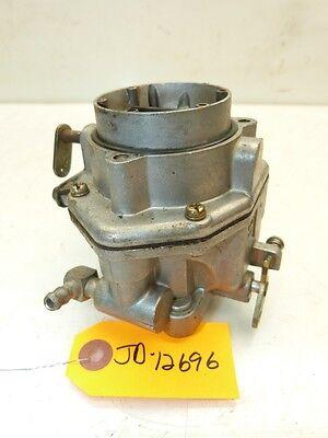 John Deere 316 Tractor Onan B43E 16hp Engine Carburetor
