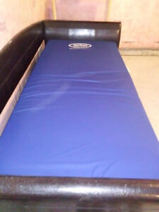Used Medical Hospital Bed Mattress Twin Xl
