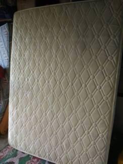 Super Firm Double Bed Mattress